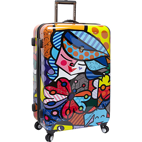 Britto Collection by Heys USA Garden 30