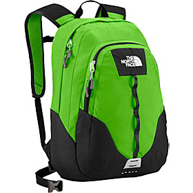 Vault Glo Green/TNF Black