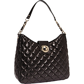 Gold Coast Janica Hobo Black