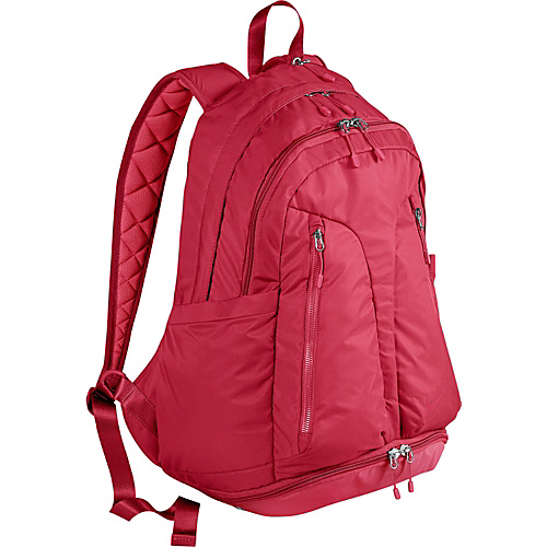 Nike Ultimatum Victory Backpack Fusion Red/Fusion Red/(Fusion Red) - Nike School & Day Hiking Backpacks
