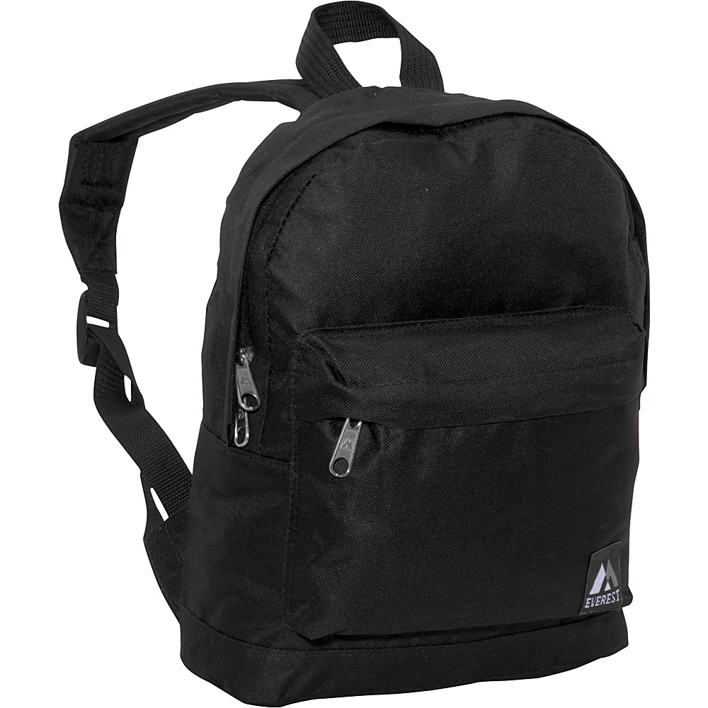 Everest Junior Kids Backpack Black - Everest Everyday Backpacks - Backpacks, Everyday Backpacks
