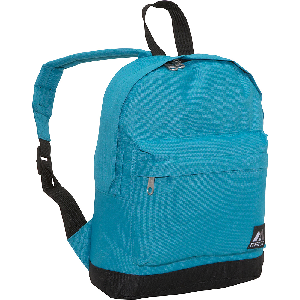 Everest Junior Kids Backpack Turquoise / Black - Everest Everyday Backpacks