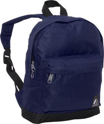 Everest Junior Kids Backpack Navy - Everest Everyday Backpacks