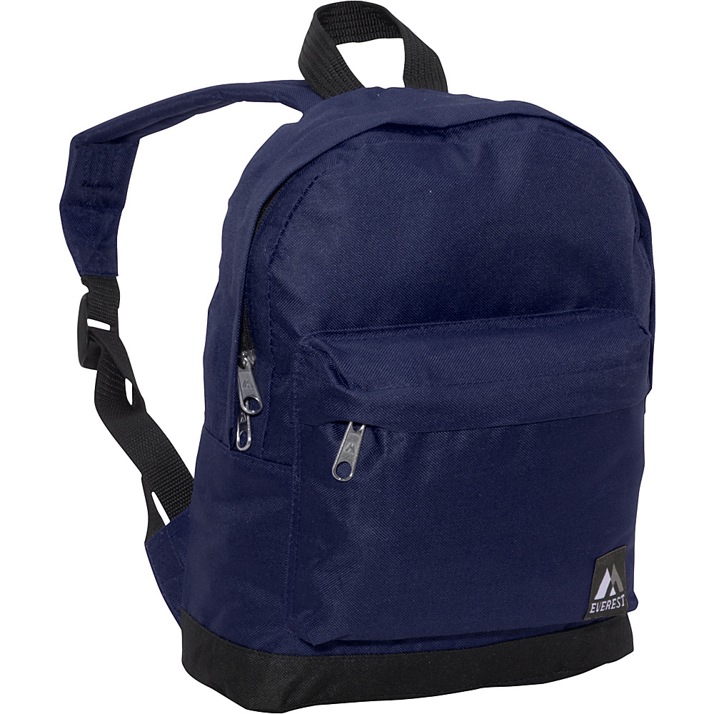 Everest Junior Kids Backpack Navy - Everest Everyday Backpacks - Backpacks, Everyday Backpacks