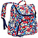 Double Zip Backpack  Summer Cottage