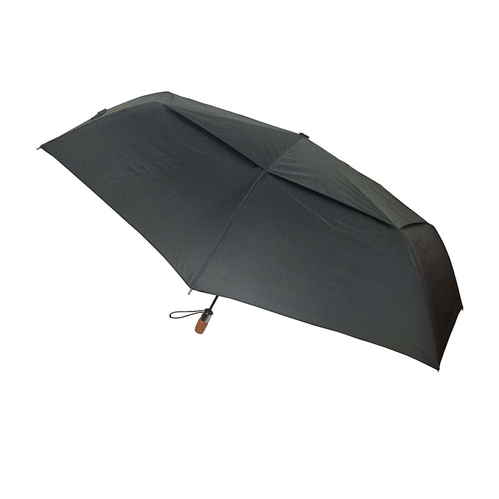 London Fog Umbrellas Oversized Auto Open Auto Close - Travel Accessories, Umbrellas and Rain Gear