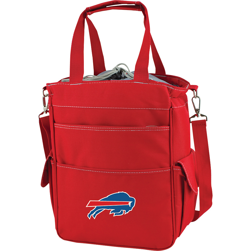 Picnic Time Buffalo Bills Activo Cooler Buffalo Bills Red - Picnic Time Outdoor Coolers - Outdoor, Outdoor Coolers