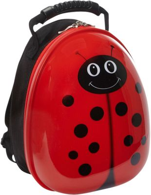 TrendyKid LadyBug Kids' Backpack Lady Bug - TrendyKid Everyday Backpacks