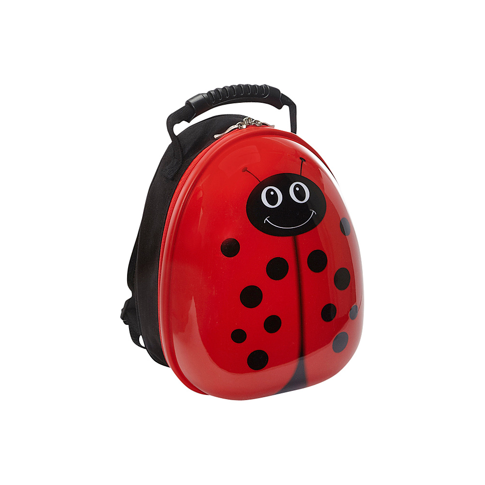TrendyKid LadyBug Kids Backpack Lady Bug TrendyKid Everyday Backpacks