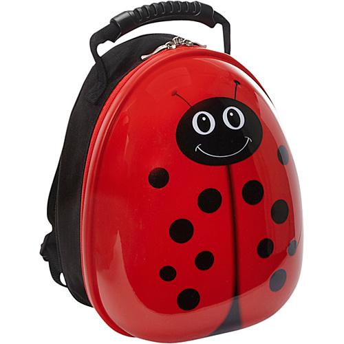 TrendyKid LadyBug Kids' Backpack Lady Bug - TrendyKid School & Day Hiking Backpacks