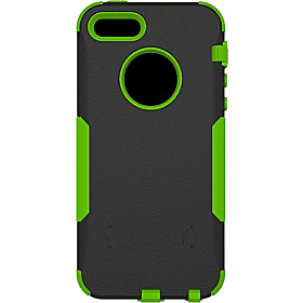 AEGIS Case for iPhone 5 Trident Green