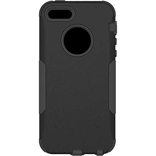 Trident Case AEGIS Case for iPhone 5 Black - Trident Case Personal Electronic Cases