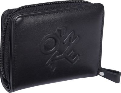 TOKEN East End Leather Wallet Black - TOKEN Women's Wallets