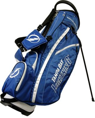 Team Golf USA NHL Tampa Bay Lightning Fairway Stand Bag B...