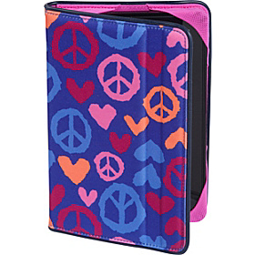 Slim Cover - Kindle Fire Summer of Love - Indigo