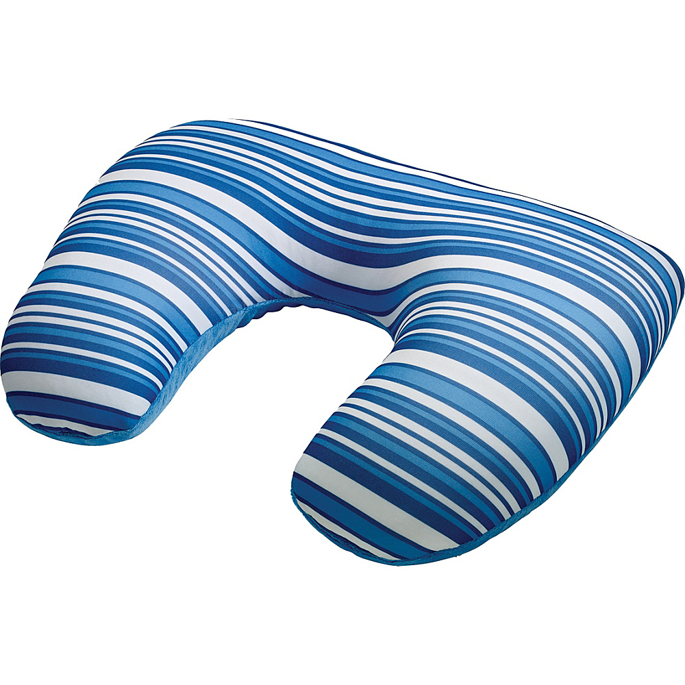 Samsonite Travel Accessories Magic Pillow Blue Print Samsonite Travel Accessories Travel Pillows Blankets
