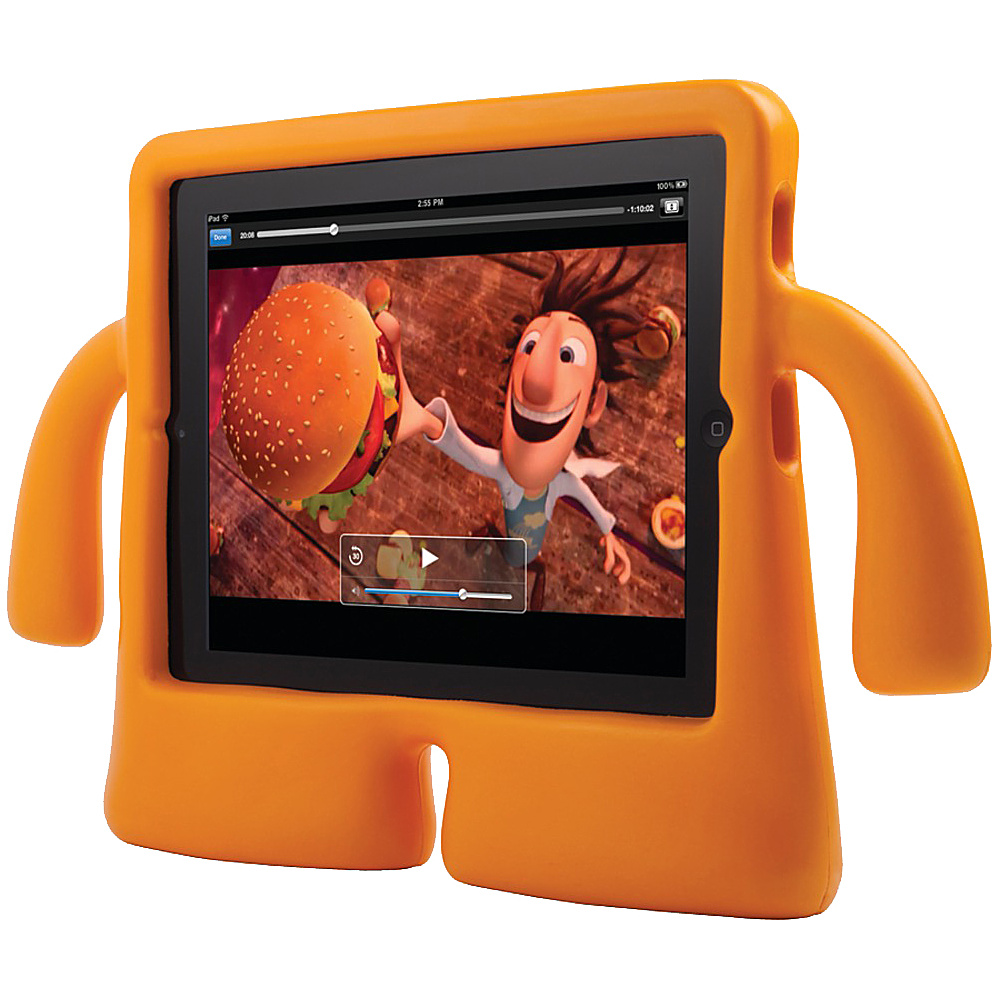 Speck iPad 3rd Generation iGuy Mango Speck Electronic Cases