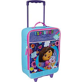 Dora Trolley Purple
