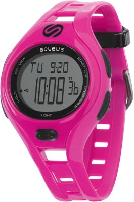 Soleus Dash Small Pink - Soleus Watches