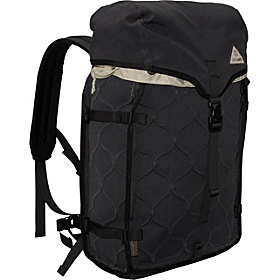 Z-28 The Heritage Collection Anti-Theft Urban Backpack Black