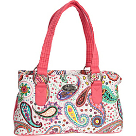 Reese Shoulder Bag, Dazzle Dazzle