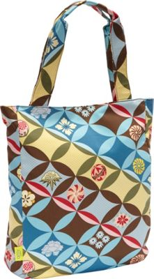 Amy Butler for Kalencom Amy Butler for Kalencom Sarah Tote Kimono - Amy Butler for Kalencom Fabric Handbags