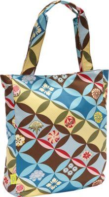 Amy Butler for Kalencom Sarah Tote Kimono - Amy Butler for Kalencom Fabric Handbags