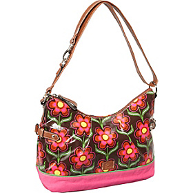 Daisy May Hobo Brown