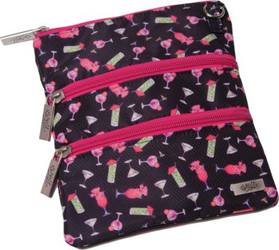 Glove It 19th Hole 3 Zip Bag 19th Hole - Glove It Sports Accessories