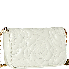 Taffy Crossbody White