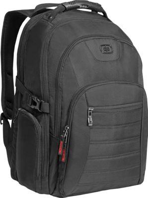 OGIO Urban 17 Laptop Backpack Black - OGIO Business & Laptop Backpacks