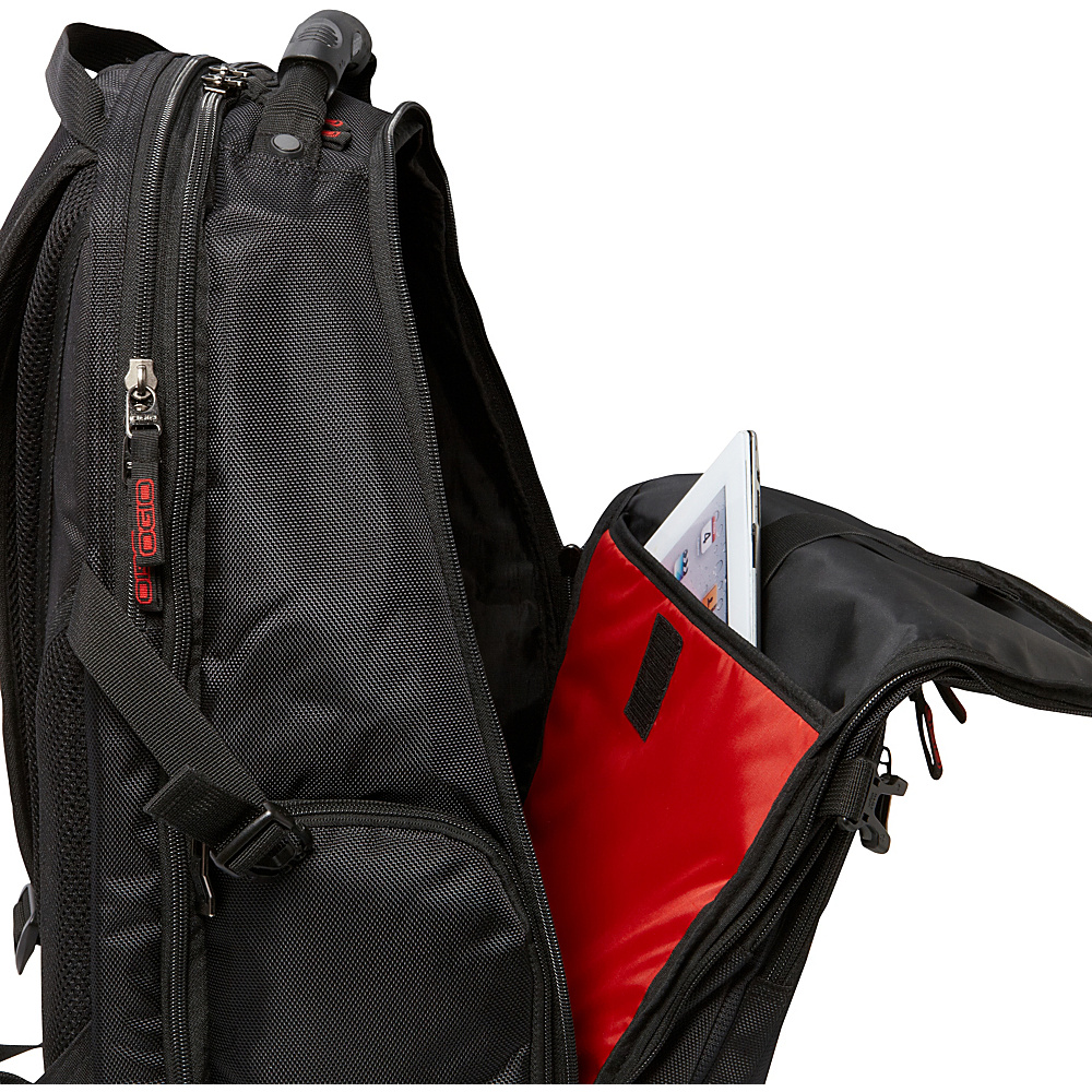 OGIO Urban 17 Laptop Backpack 4 Colors Business & Laptop ...