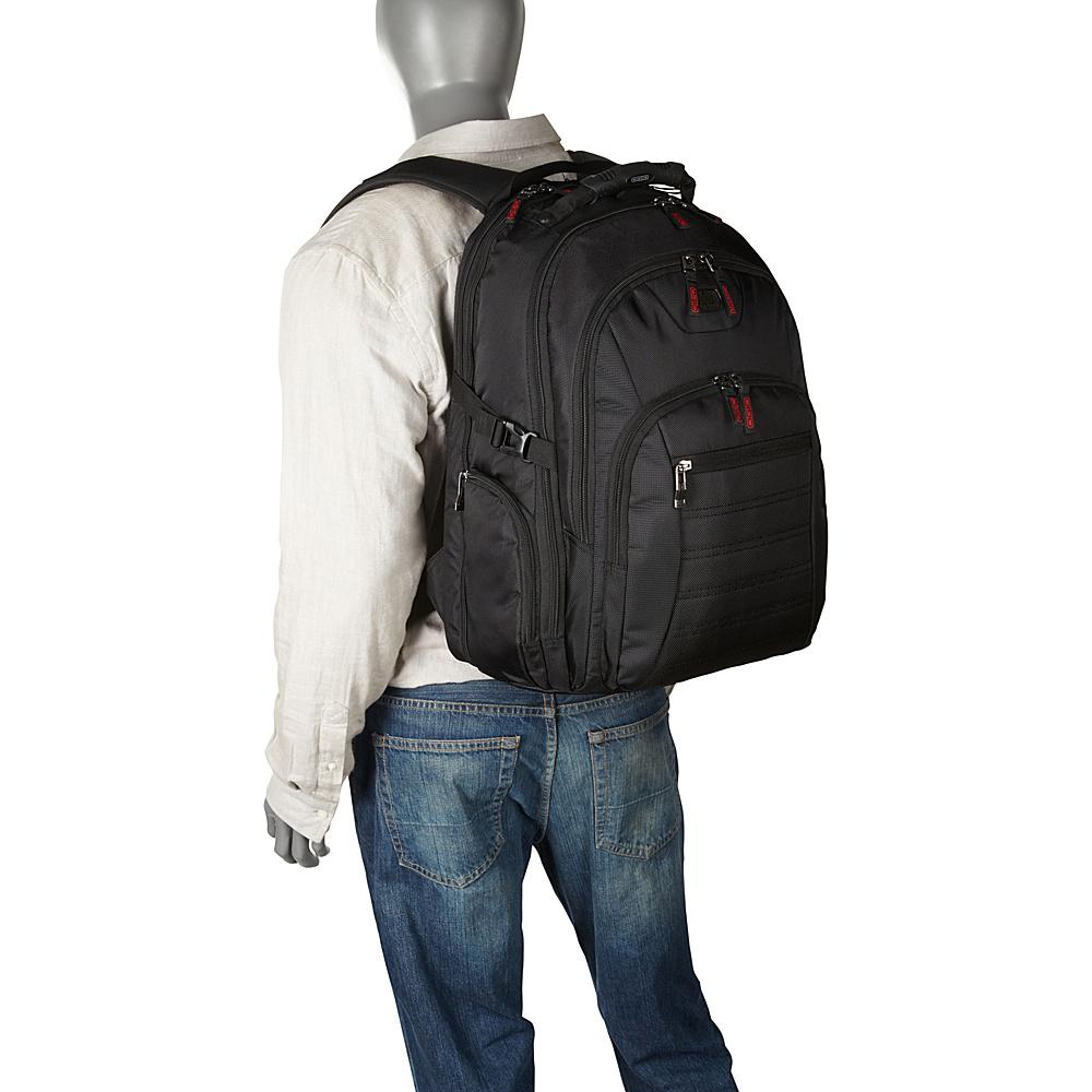 OGIO Urban 17 Laptop Backpack 4 Colors Business & Laptop Backpack ...