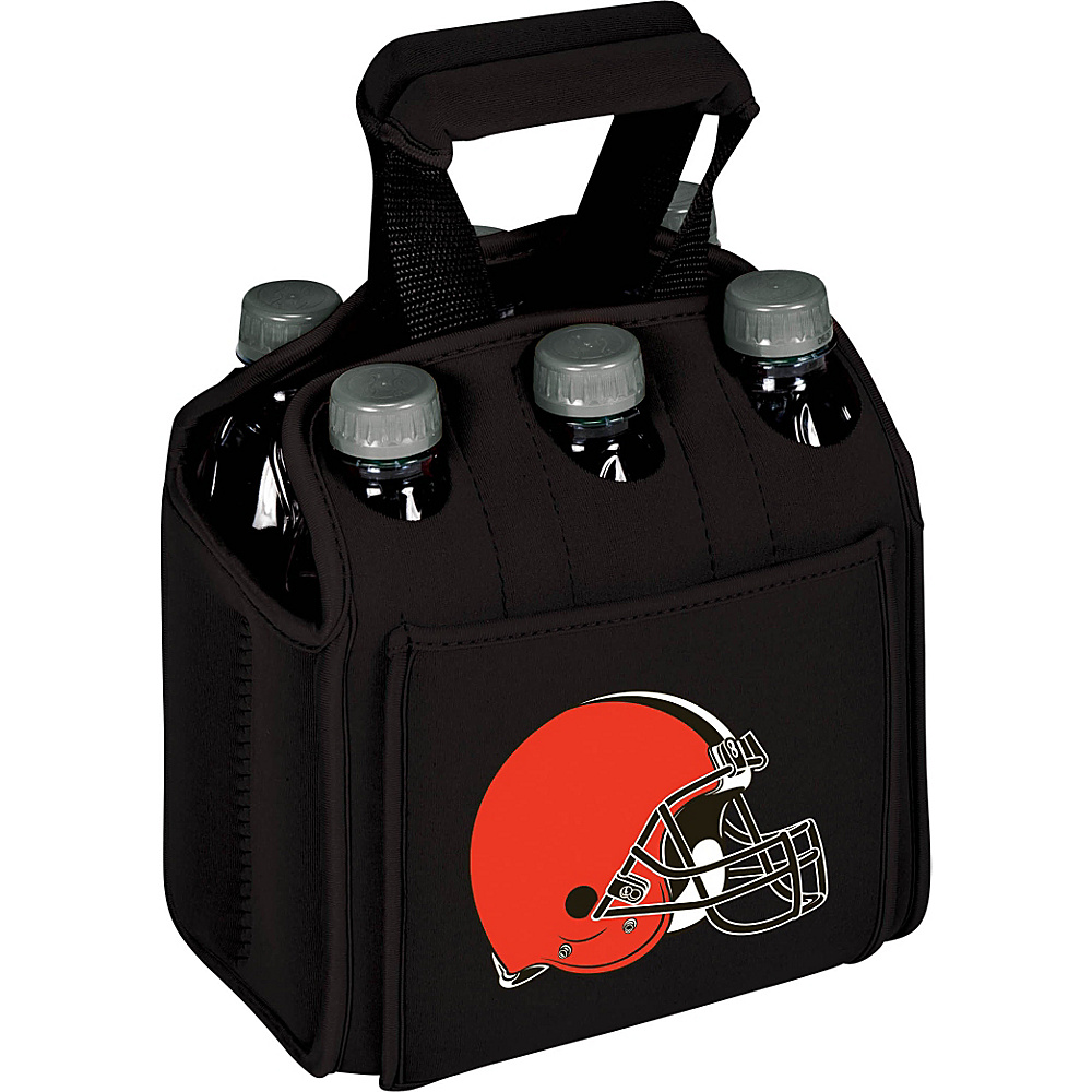 Picnic Time Cleveland Browns Six Pack Cleveland Browns - Picnic Time Outdoor Accessories - Outdoor, Outdoor Accessories