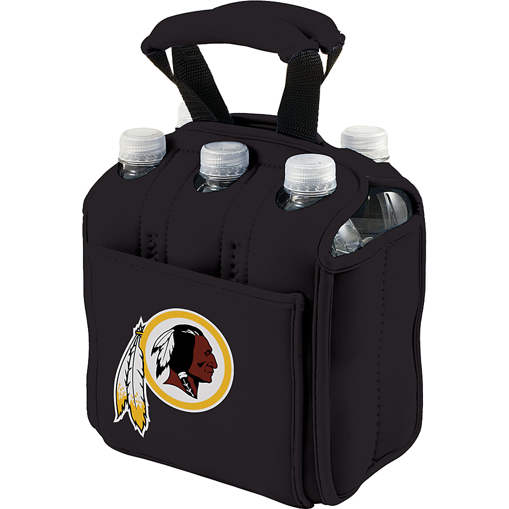 Picnic Time Washington Redskins Six Pack Washington Redskins - Picnic Time Outdoor Accessories - Outdoor, Outdoor Accessories