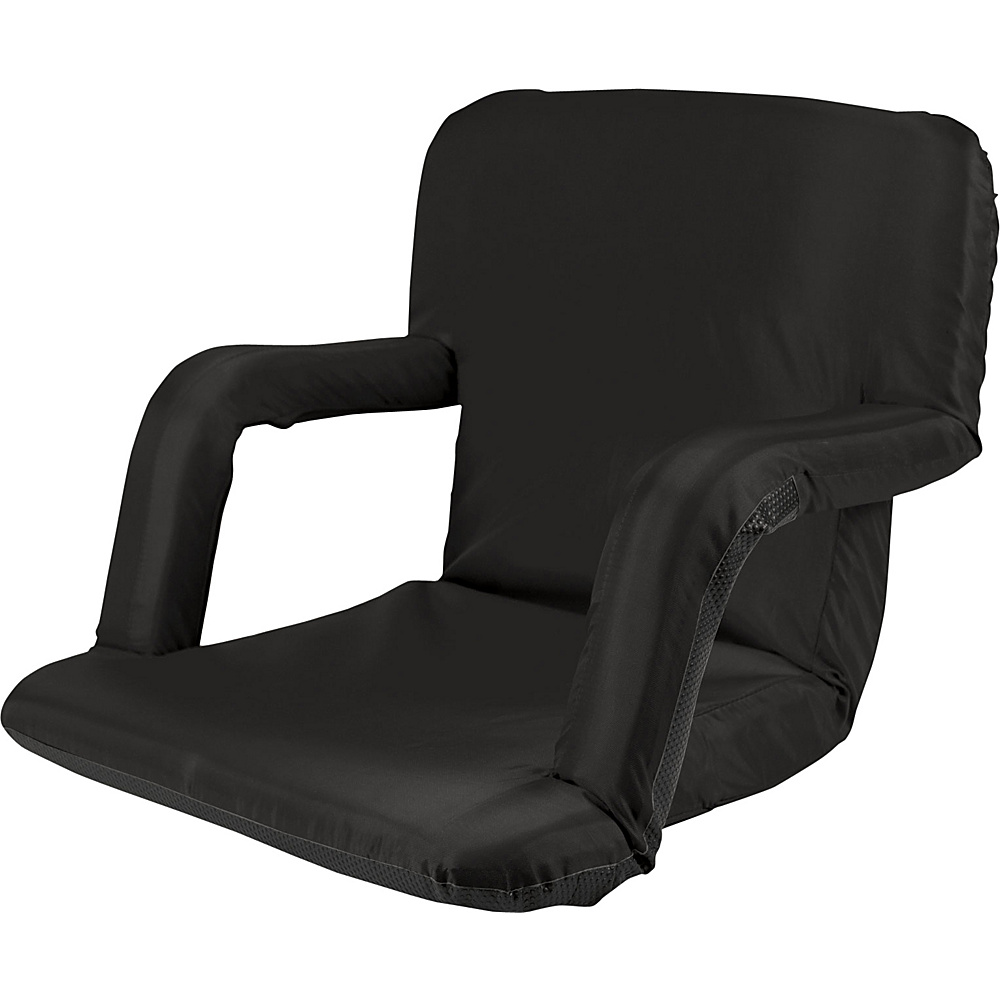Picnic Time Oakland Raiders Ventura Seat Oakland Raiders - Picnic Time Outdoor Accessories - Outdoor, Outdoor Accessories
