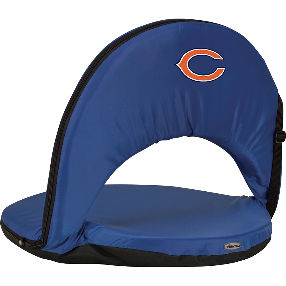 Picnic Time Chicago Bears Oniva Seat Chicago Bears Navy - Picnic Time Outdoor Accessories - Outdoor, Outdoor Accessories