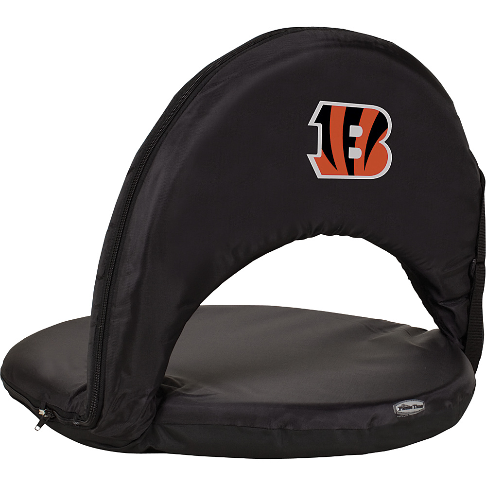Picnic Time Cincinnati Bengals Oniva Seat Cincinnati Bengals - Picnic Time Outdoor Accessories - Outdoor, Outdoor Accessories