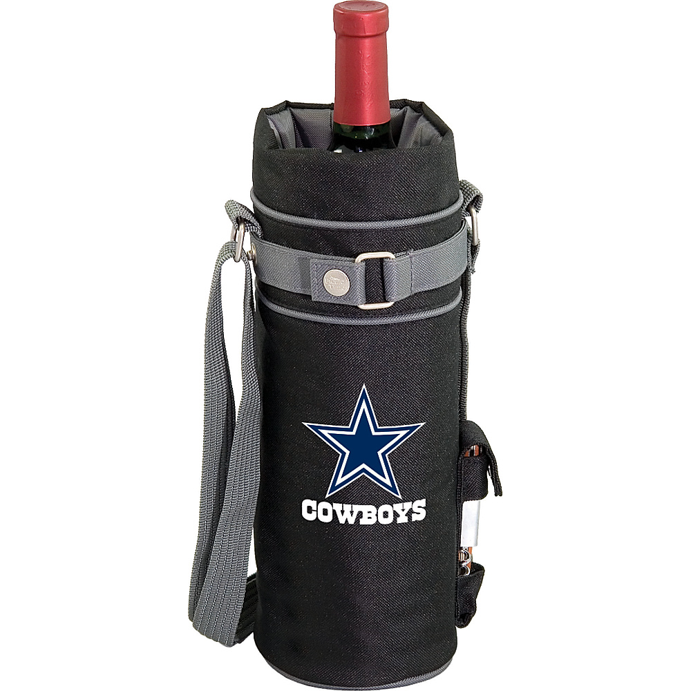 Picnic Time Dallas Cowboys Wine Sack Dallas Cowboys - Picnic Time Outdoor Accessories - Outdoor, Outdoor Accessories