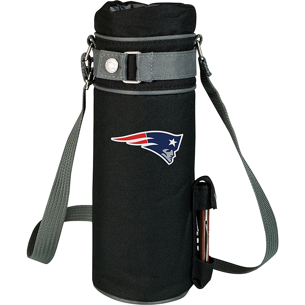 Picnic Time New England Patriots Wine Sack New England Patriots - Picnic Time Outdoor Accessories - Outdoor, Outdoor Accessories