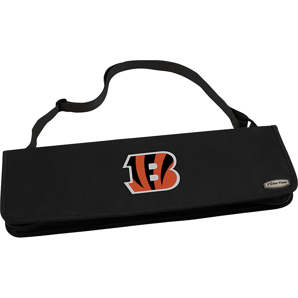 Picnic Time Cincinnati Bengals Metro BBQ Tote Chicago Bears - Picnic Time Outdoor Accessories - Outdoor, Outdoor Accessories