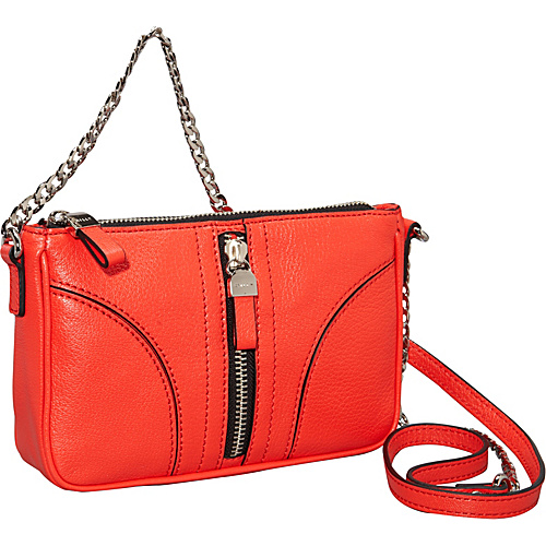 Milly Jayden Mini Bag Red