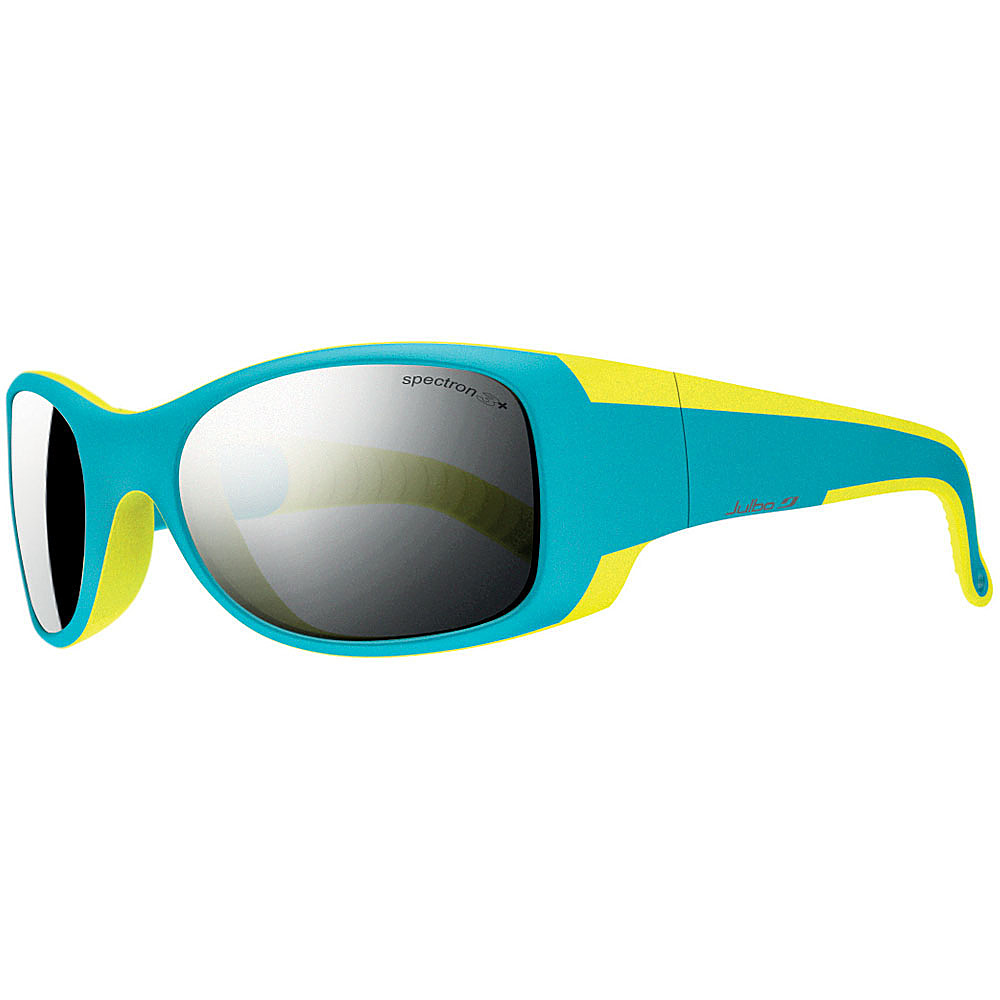 Julbo Kids Booba Spectron 3 Lens Blue Yellow Julbo Sunglasses
