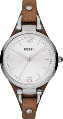 Fossil Georgia Tan - Fossil Watches