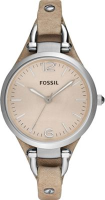 Fossil Georgia Sand - Fossil Watches