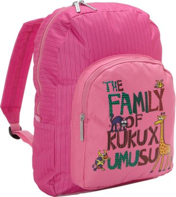 Miquelrius Kukuxumusu Backpack Kuku Family Kuku Family - Miquelrius Everyday Backpacks