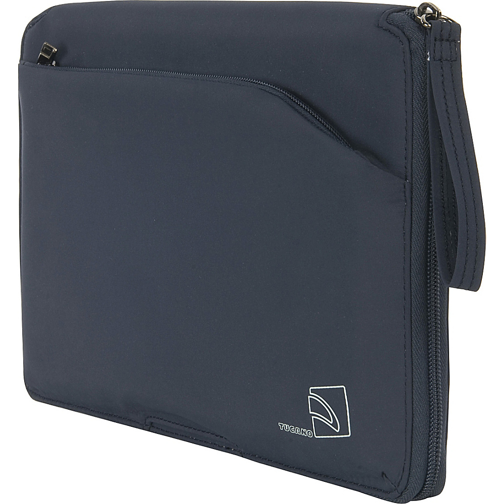 Tucano Navigo Zip Case For Tablet 10 Dark blue Tucano Electronic Cases