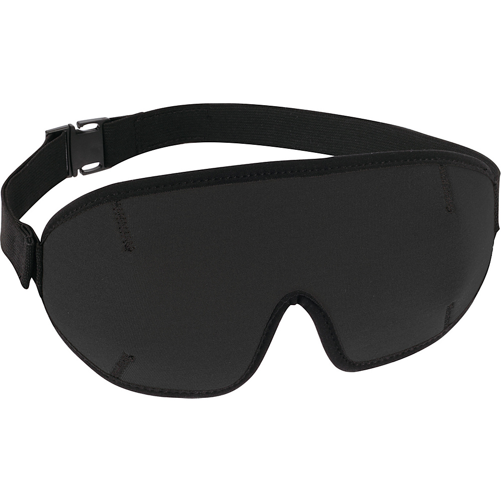 Eagle Creek Easy Blink Eyeshade Black - Eagle Creek Travel Health & Beauty - Travel Accessories, Travel Health & Beauty