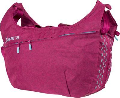 Apera Yoga Tote Powerberry - Apera Other Sports Bags