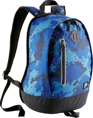 ... Brasilia 6 XL Black/Black/White - Nike School & Day Hiking Backpacks